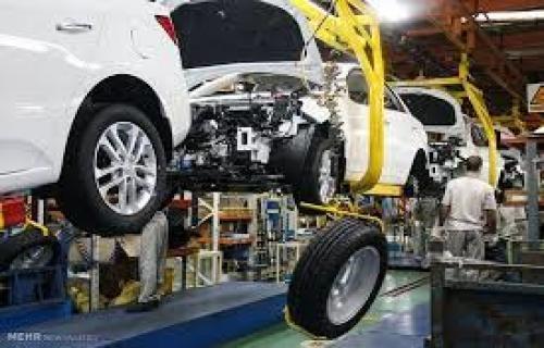خودروسازی در اولویت تحریم