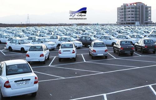 فروش فوری خودروها افزایش مییابد