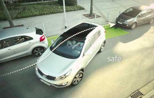 با امکانات جالب و کاربردی خودروهای روز جهان آشنا شوید