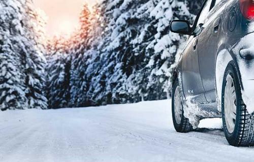 5 دستانداز رانندگی در زمستـان