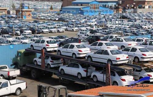 چرا بازار خودرو صرفا در انحصار پنج خانواده است؟