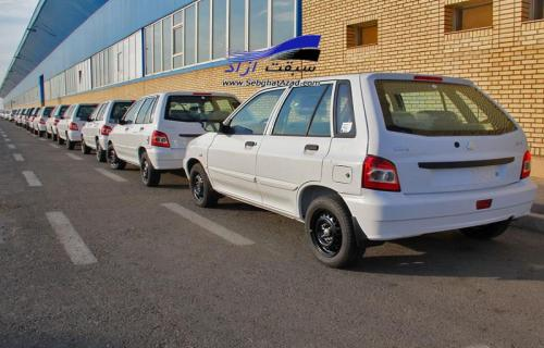 پیشفروش دردسرساز خودروسازان داخلی