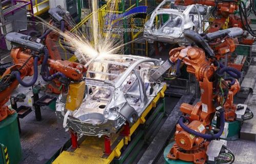تولید خودرو 46 درصد کاهش یافت