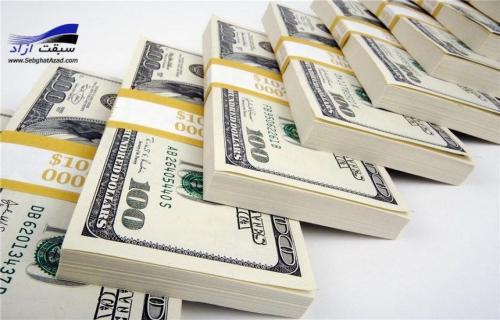 بانکها نرخ خرید دلار را بالا بردند