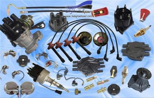کسری قطعات خودروسازان تا نیمه شهریور رفع میشود.جایگزینی حداکثر 25هزار دستگاه خودروی تجاری فرسوده