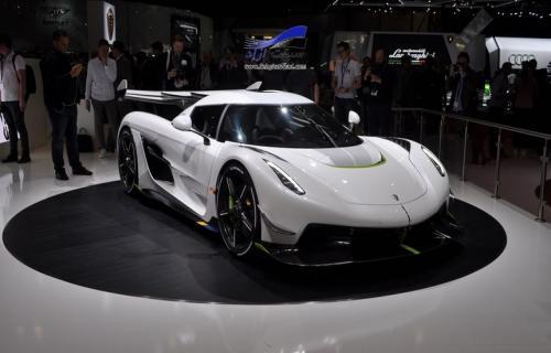 کوئنیگزگ جسکو 2020، انقلاب کوئنیگزگ در صنعت خودرو