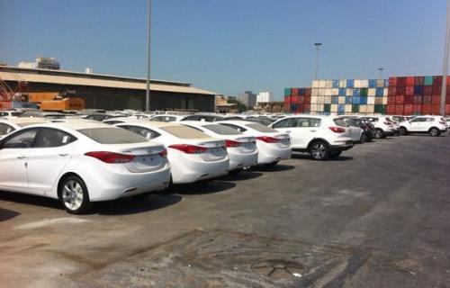 ثبت سفارش واردات خودرو همچنان متوقف است