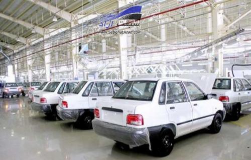 مدیر عامل سایپا: تمامی خودروهای ناقص را تا پایان مرداد تکمیل و به بازار عرضه می کنیم