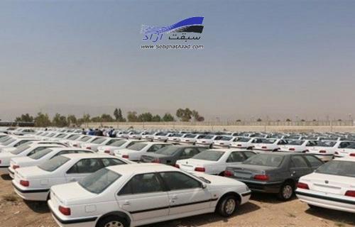 وزارت صنعت موافق آزادسازی قیمت خودرو است. قیمت پراید به 43میلیون تومان میرسد؟
