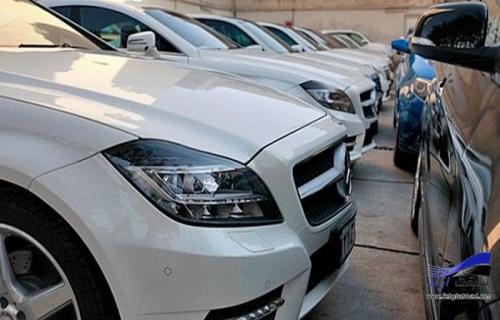 کاهش 61 درصدی واردات خودرو علیرغم ورود 10 هزار دستگاه سواری