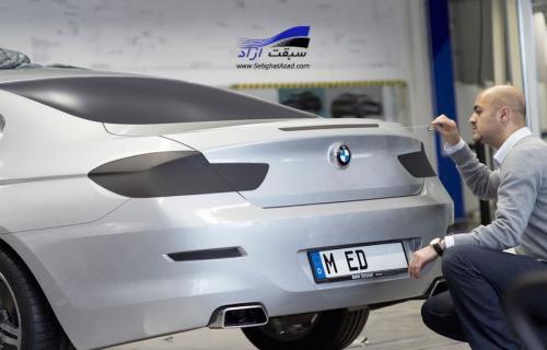 طراحان ایرانی خودرو در عرصه بین المللی