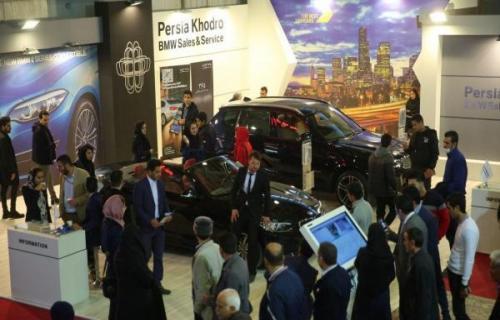 محصولات جدید پرشیا خودرو و بی ام و در ایران کدامند؟ + فیلم