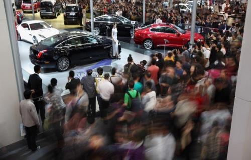 چه خودروهایی در نمایشگاه پکن 2018 رونمایی میشوند؟