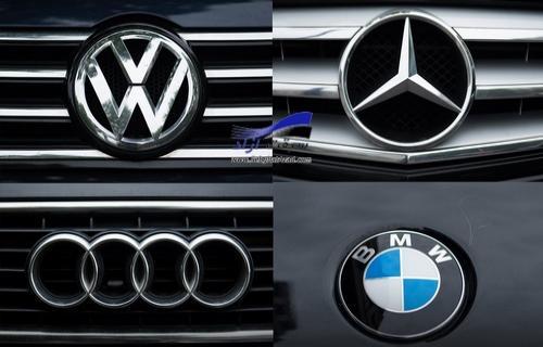 خودروسازان آلمان به کارشکنی در توسعه انرژی پاک متهم شدند