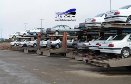 اختصاص 80درصد تولید خودرو به پیش فروشها
