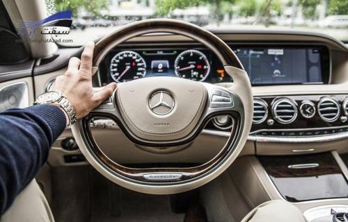 مزایای استفاده از فرمان برقی در خودروها