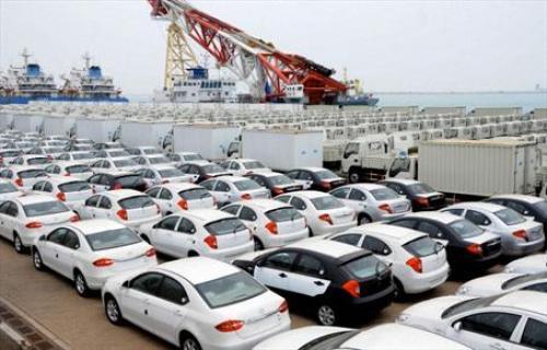 چینیها به استانداردهای خودرویی ایران تن میدهند