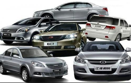 همکاری سهجانبه بین ایران، چین و خودروسازان اروپایی
