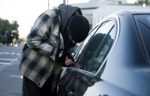 بیشترین خودروهای ربوده شده در سال 2016