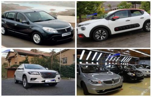ابطال افزایش قیمت خودروها توسط وزیر صنعت و معدن