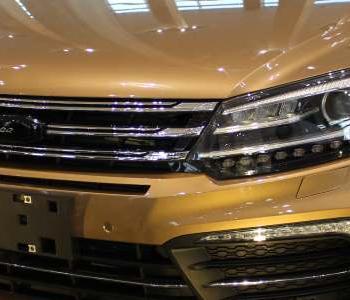 گزارش غرفه ریگان خودرو در نمایشگاه خودروی تهران 1396
