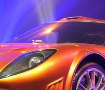 کیتینگ بولت Keating Bolt سریع ترین خودروی جهان