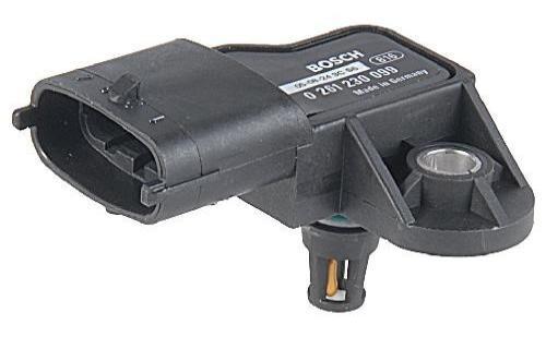 تميز كردن سنسور MAP در خودروی جی 5