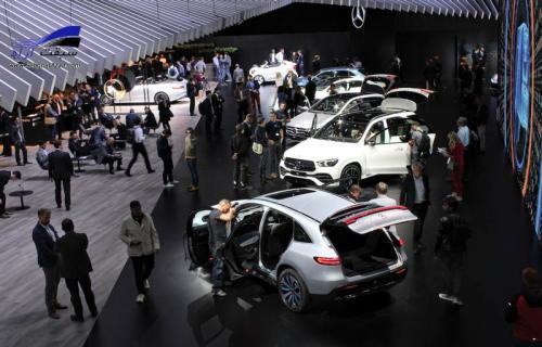 نمایشگاه خودرو پاریس هم قربانی ویروس کرونا شد