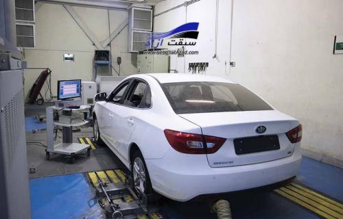 گزارش ارزشیابی کیفی خودرو آبان 97