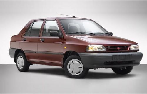 قیمت روز خودرو پراید از مدل 90 تا 97