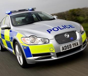 بهترین ماشین پلیس های جهان