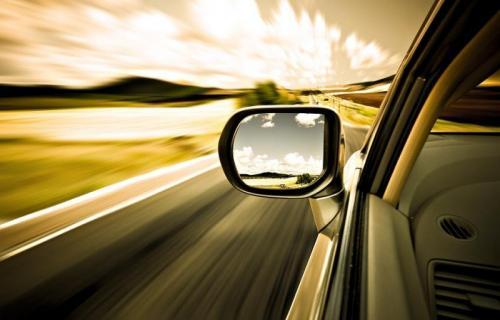 روش صحیح تنظیم آینههای خودرو
