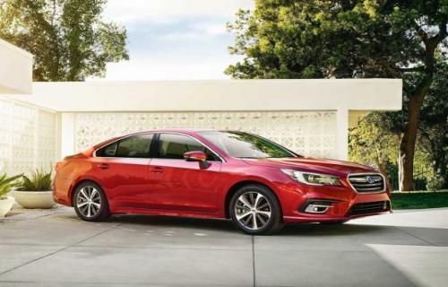 IIHS ایمن ترین خودروهای سال 2018 را اعلام کرد