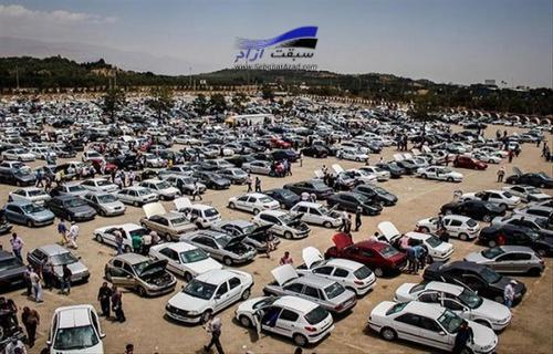 پاییز معاملات در بازار خودرو
