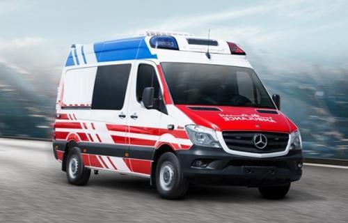 وزارت بهداشت بجز آمبولانس، خودروی دیگری وارد نمیکند