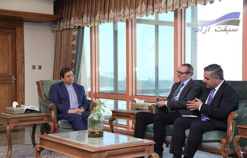 گسترش همکاریهای تجاری و بانکی ایران و اتریش