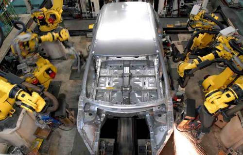 بهترین روشهای تولید ناب در صنایع خودروسازی جهان