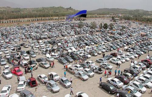 طرح لپلپی فروش خودرو در ایران!