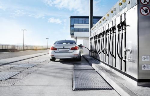 آیا سوخت ترکیبی بوش می تواند موتور های احتراقی را از مرگ نجات دهد؟