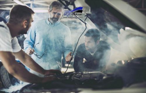 جلوگیری از بالارفتن بیش از حد دمای آب خودرو