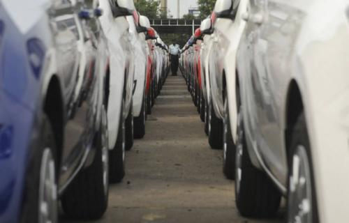 گلایههای یک فعال حوزه خودرو از وضعیت نابسمان واردات خودرو