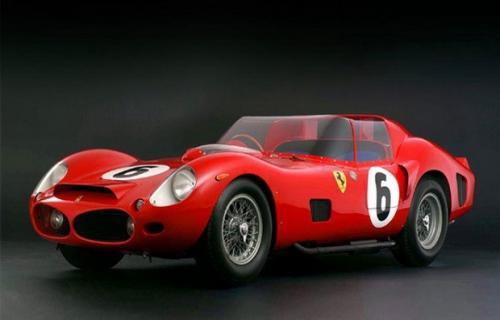 گران ترين خودروهای كلاسيك جهان
