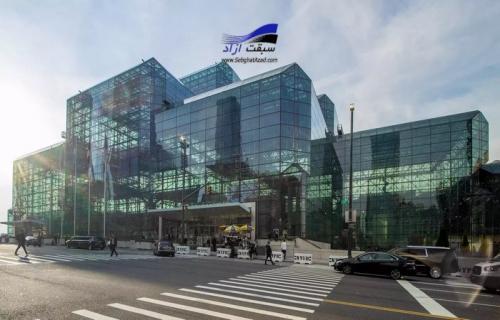 مقر اصلی نمایشگاه خودرو نیویورک به بیمارستان تبدیل خواهد شد