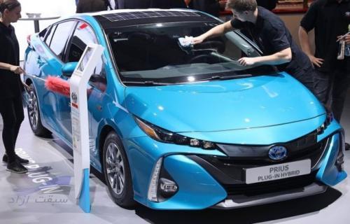 چرا تمام الکتریکی کردن خودروها زمانبر است؟