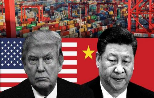 نگرانی خودروسازان از جنگ تجاری آمریکا و چین