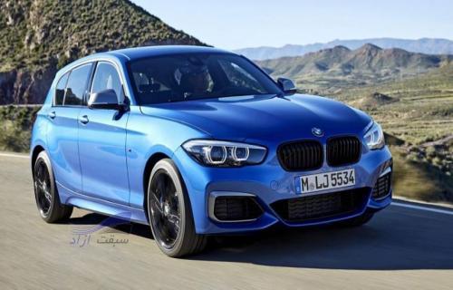 خودروهای BMW را از پرشیا خودرو با اقساط بلند مدت ۳۶ ماهه بخرید