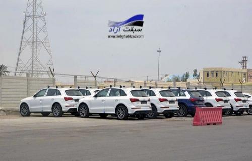 مرجع قضایی هنوز در مورد خودروهای دپو شده اعلام نظر نکرده است