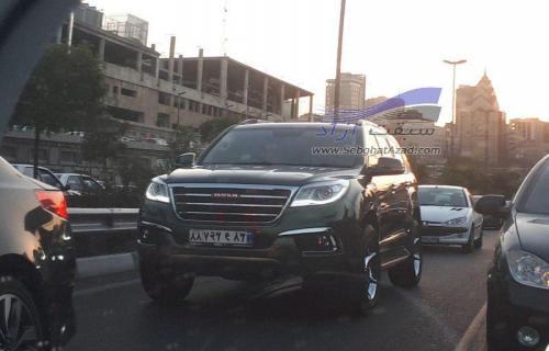 هاوال H9، خودرویی که در ایران به مقصود نرسید