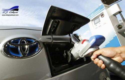 اقدام تویوتا برای افزایش ضمانت باتری خودروهای برقی