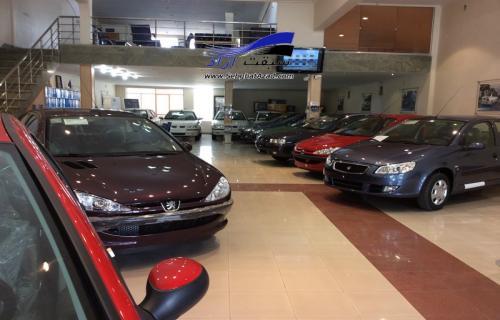 افزایش قیمت خودرو شامل تحویلیهای شهریور تا دی ماه نمی شود